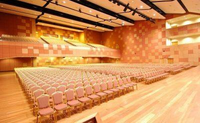 AIMST-University-Grand-Hall