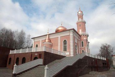 Minsk-Mosque-in-Belarus