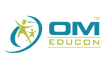 Om Education-logo