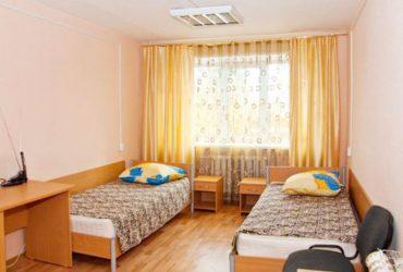 Sumy Hostel ROOM